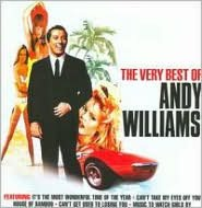 The Very Best of Andy Williams [Columbia Europe]