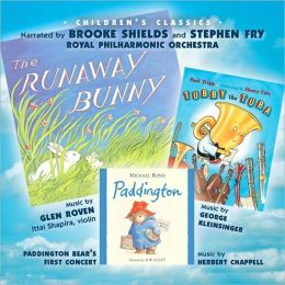 The Runaway Bunny, Paddington Bear's First Concert ,Tubby the Tuba