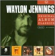 Waylon Jennings [Legacy]