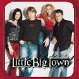 CD Cover Image. Title: Little Big Town, Artist: Little Big Town