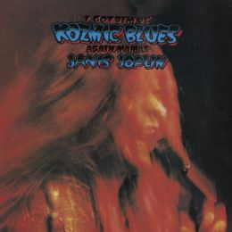 I Got Dem Ol' Kozmic Blues Again Mama! [Bonus Tracks]
