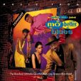 CD Cover Image. Title: Music from Mo' Better Blues, Artist: Branford Marsalis