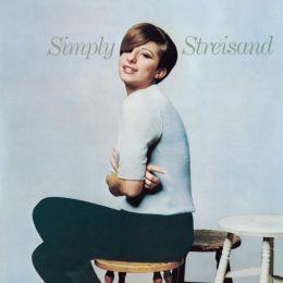 Simply Streisand