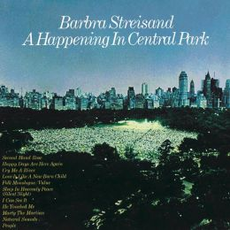 A   Happening in Central Park