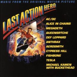 Last Action Hero [Original Soundtrack]