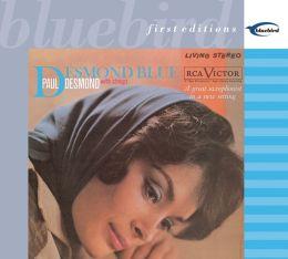 Desmond Blue [RCA Bonus Tracks]