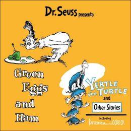 Dr. Seuss Presents: Green Eggs & Ham