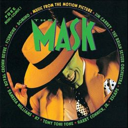The Mask [Original Soundtrack]