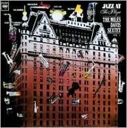 Jazz at the Plaza, Vol. 1 [Sony]