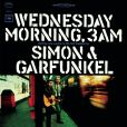 CD Cover Image. Title: Wednesday Morning, 3 AM [Bonus Tracks], Artist: Simon & Garfunkel