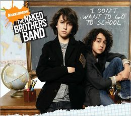 I Don't Want to Go to School [Deluxe Edition]