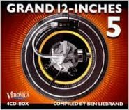 Grand 12 Inches, Vol. 5