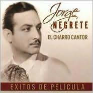 El Charro Cantor
