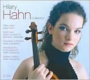 Hilary Hahn Collection [5 Discs]