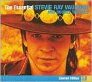 The Essential Stevie Ray Vaughan and Double Trouble [3.0]