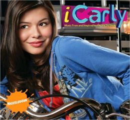 iCarly: Music from and Inspired by the Hit TV Show [Deluxe Fan Pack]