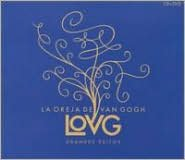 LOVG: Grandes Exitos [CD/DVD]