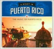 A Night in Puerto Rico