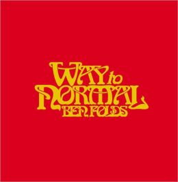 Way to Normal [Bonus DVD/Deluxe Box]