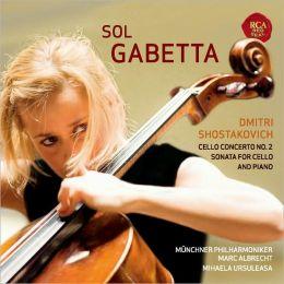 Shostakovich: Cello Concerto No. 2, Cello Sonata