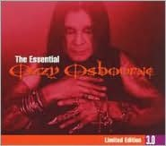 Essential Ozzy Osbourne [Limited Edition 3.0]