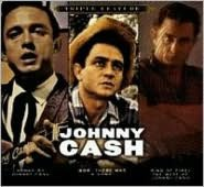 Triple Feature: Hymns by Johnny Cash/Now, There Was a Song!/Ring of Fire: The Best of J