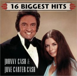 16 Biggest Hits: Johnny & June