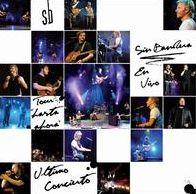 Tour Hasta Ahora: Ultima Concierto