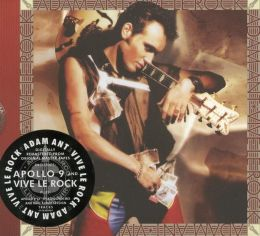 Vive le Rock [Bonus Tracks]