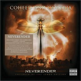 Neverender (Children Of The Fence Edition)