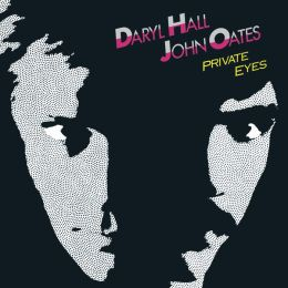 Private Eyes [Bonus Tracks]