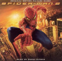 Spider-Man 2 [Original Score]