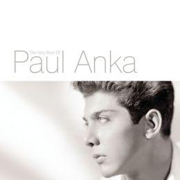 The Very Best of Paul Anka [Sony/BMG]