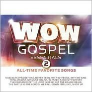 Wow Gospel Essentials, Vol. 2