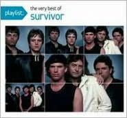 Playlist: The Very Best of Survivor