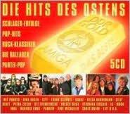 DDR Gold-Die Hits des Ostens