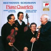 Beethoven, Schumann: Piano Quartets [Remastered]