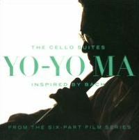 Inspired By Bach: The Cello Suites [Remastered]