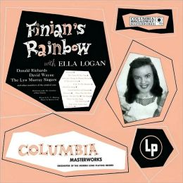 Finian's Rainbow [Original Broadway Cast] [Bonus Tracks]