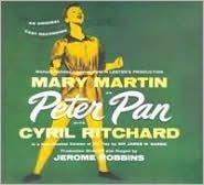 Peter Pan [Original 1954 Broadway Cast]