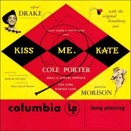 Kiss Me, Kate [Original Broadway Cast]