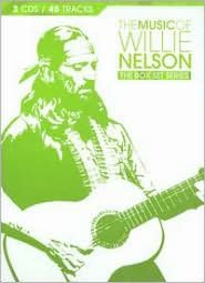 The Music of Willie Nelson