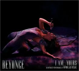 I Am...Yours: An Intimate Performance at Wynn Las Vegas