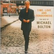 Time, love & tenderness cover