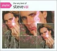 Playlist: The Very Best of Steve Vai