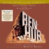Ben Hur [Sony Classical]
