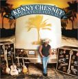 CD Cover Image. Title: Greatest Hits II [Bonus Tracks], Artist: Kenny Chesney