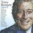 CD Cover Image. Title: Duets II, Artist: Tony Bennett