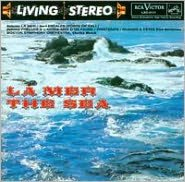 Debussy: La Mer; Prelude a L'Apres midi d'un Faune & Others; Ibert: Escales
