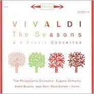 Vivaldi: The Seasons; 4 Double Concertos